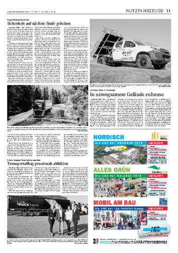 27.07.2018 Allgemeine Bauzeitung
