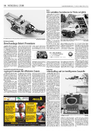 31.08.2018 Allgemeine Bauzeitung