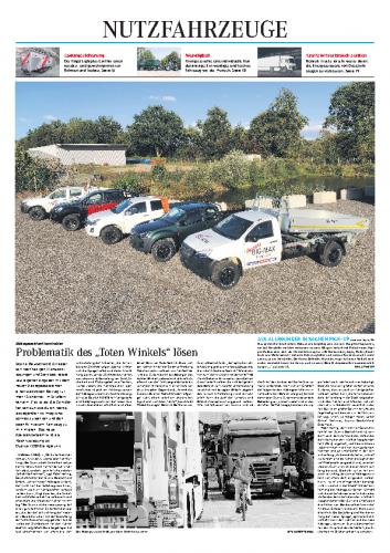 26.10.2018 Allgemeine Bauzeitung Titelbild